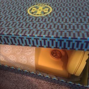 Tory Burch Maureen Rainboot